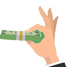 cash-in-hand